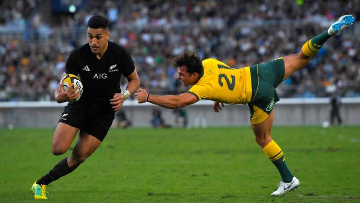 Boks nominated for World Rugby Player of the Year
