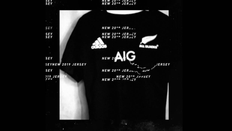 515535ae01a All Blacks reveal new-look jersey | Stuff.co.nz