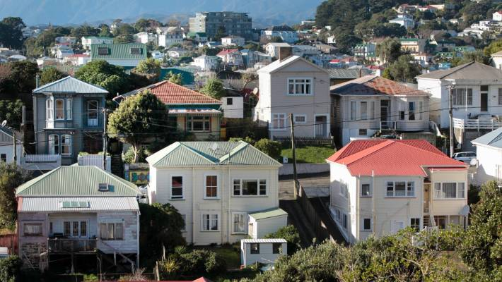 Mortgages will be harder to come by if Wellingtonians' insurance options are limited, experts say.