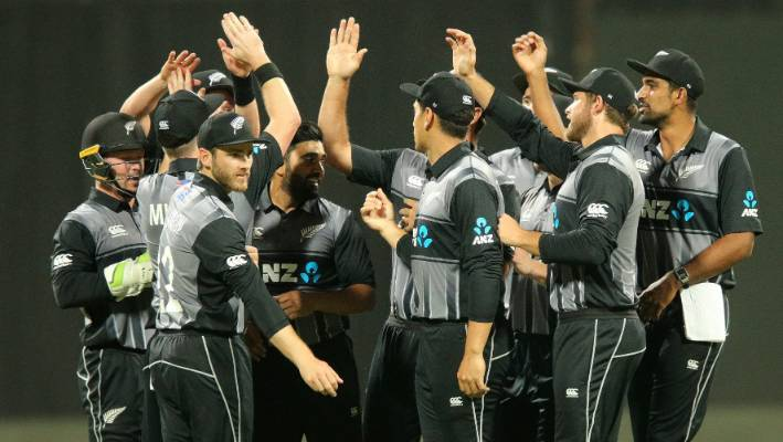 Pakistan beat New Zealand by two runs in Twenty20 thriller