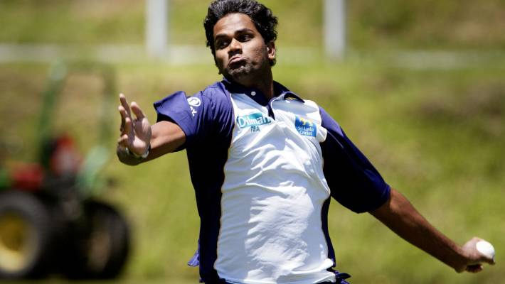 Sri Lanka bowling coach Zoysa charged with match-fixing