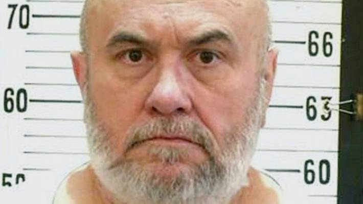 Tennessee death row inmate moved to death watch