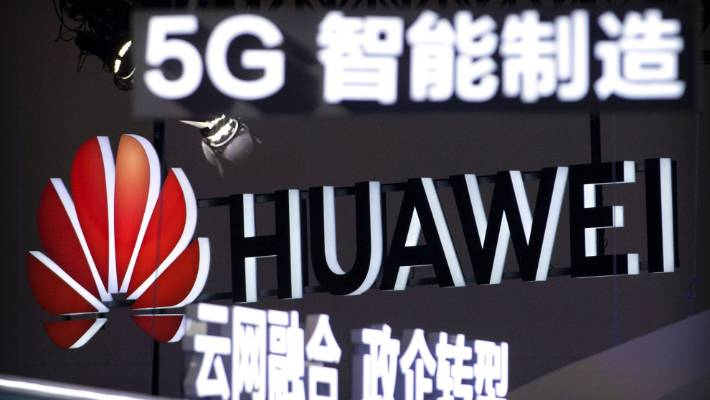 New Zealand becomes latest country to bar Huawei technology from 5G network