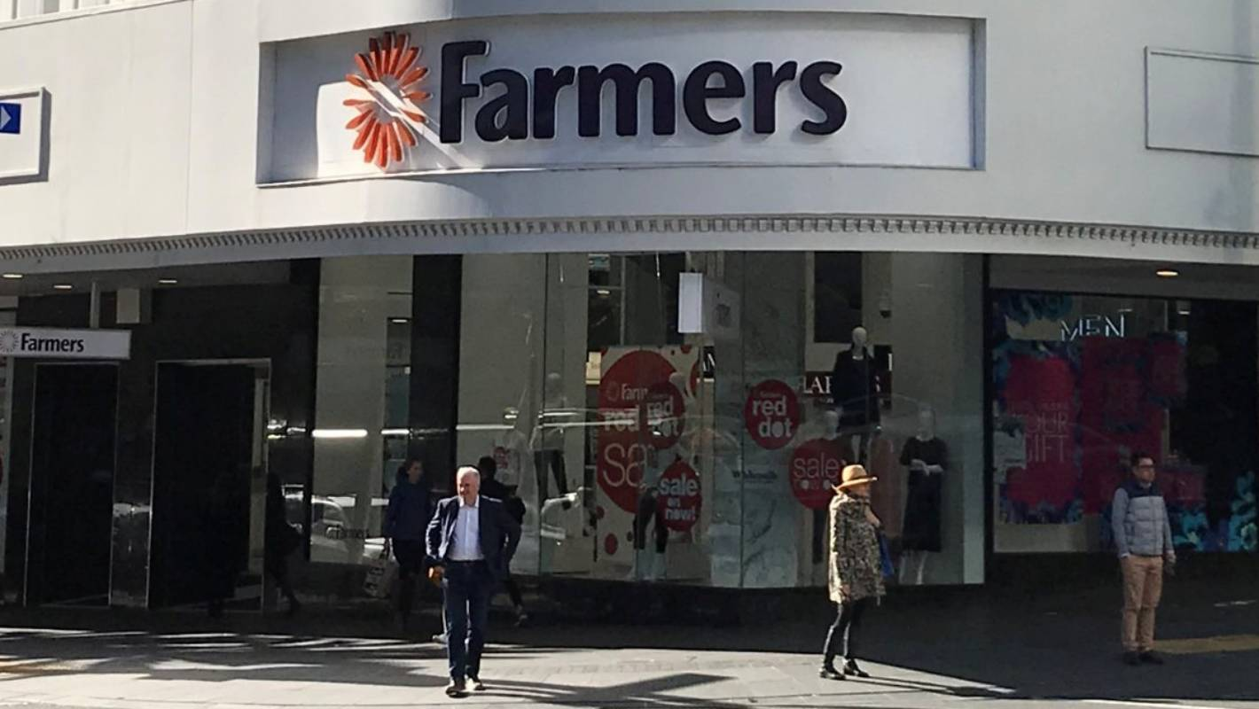 Farmers retail staff to go on strike for pay rise