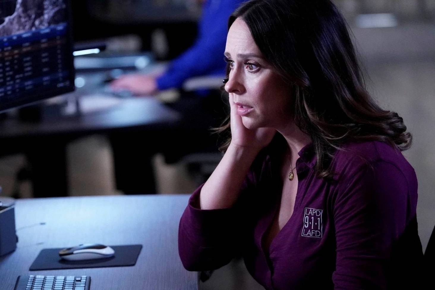 9-1-1: Jennifer Love Hewitt reveals why she's back acting after a