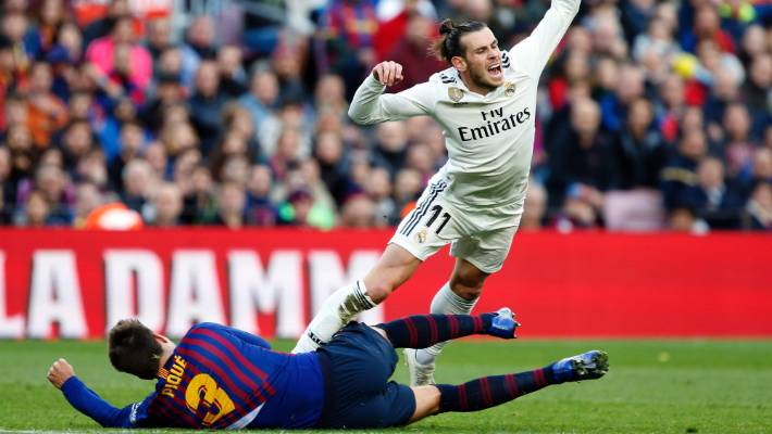Real Madrid and Barcelona have been listed as part of a planned breakaway Super League competition