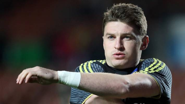 Beauden Barrett is aiming at All Blacks for his last 12 beats. Attacking the target can be very important against England.