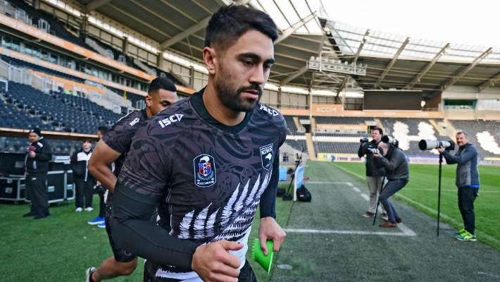 Warriors grant Shaun Johnson release