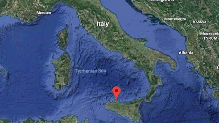 Two families killed in Sicily after floods submerged their home