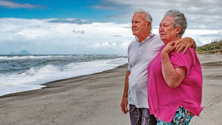 Fisherman saves toddler floating face-down in the ocean