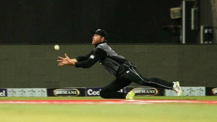 First ODI: New Zealand set Pakistan 267-run target