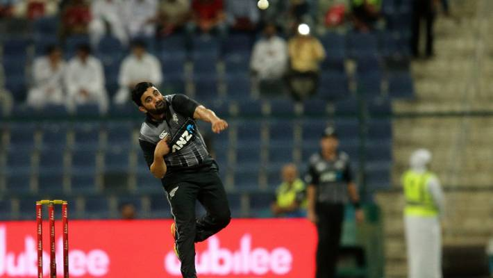 New Zealand bat in first Pakistan ODI