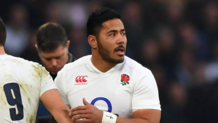 Youngs hails 'gamebreaker' Tuilagi to take on All Blacks
