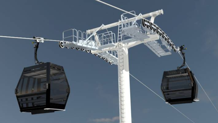 Mt Ruapehu Alpine Lifts scored a $10m Government loan to help pay for a luxury gondola, but future projects wanting funding will need to fit new Government investment criteria