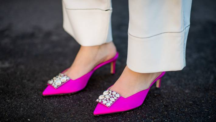 2da42c12bfa What this summer s shoe trends are doing to your feet