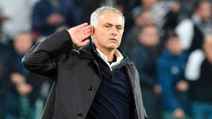 Image result for mourinho juventus