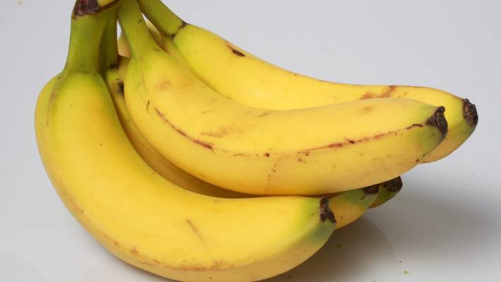 Changing the shipping vessels has caused delays in banana supplies.
