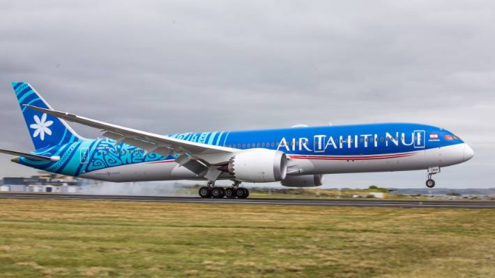 The reasons behind the 10 best airline liveries | Stuff co nz