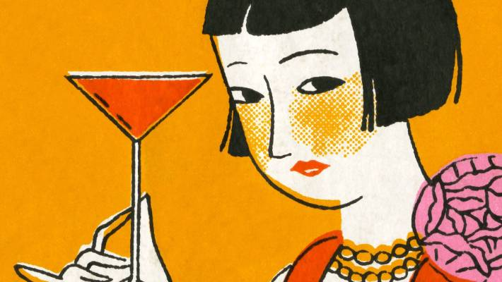 how to make and drink a martini stuff co nz