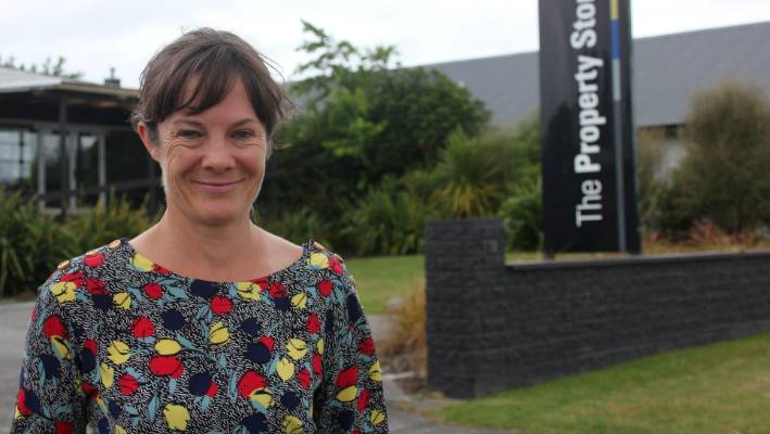 The Property Store's Jane Bennett took over managing the Taupō property after the owner suspected it was being sublet on Airbnb.
