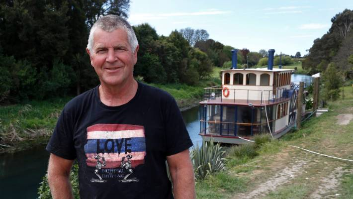 Former River Queen owner Alan Wilkinson was not available for comment.