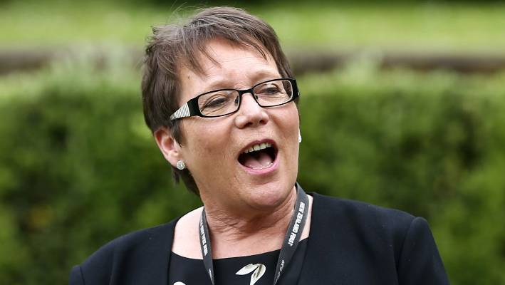 NZ First MP Tracey Martin is sponsoring a Bill before the Senate that would be changing the sex reassignment process on birth certificates.