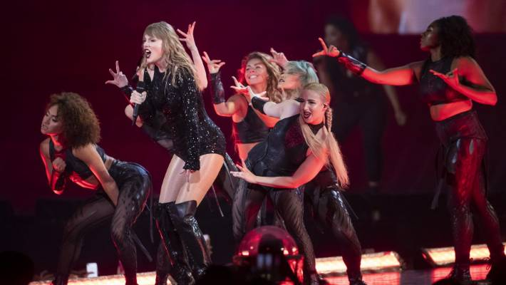 Nothing was going to ruin the birthday of Laura Wheeler's daughter Jess. They still went to Taylor Swift, even though Laura was held hostage for an hour that morning.