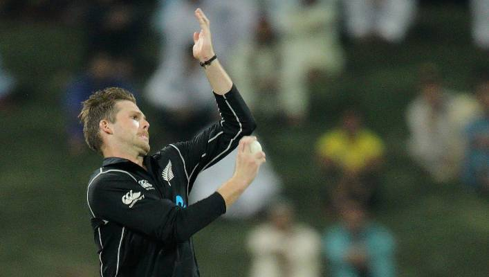 New Zealand's man in the series was fast bowler Lockie Ferguson who took 11 wickets on average 12.8 and showed his readiness for the World Cup election.