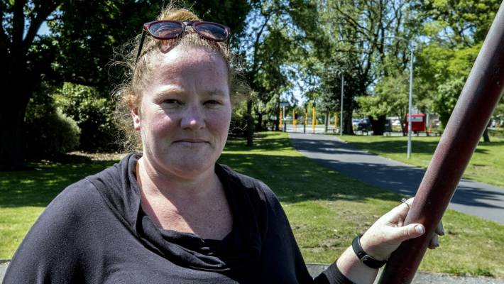 Christchurch woman Laura Wheeler says there is nothing she would have done differently, after being held hostage.