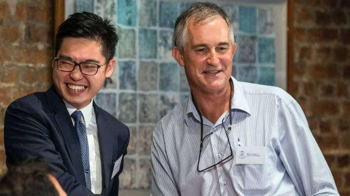 Hong Kong refuses entry to FT journalist Victor Mallet