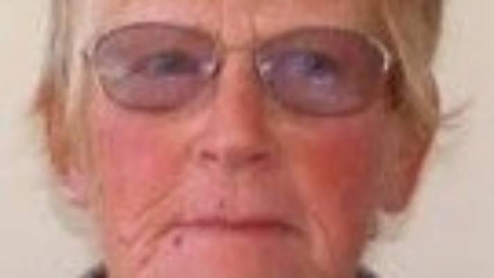 Missing woman Judith Nash from Stanley Brook in Tasman.
