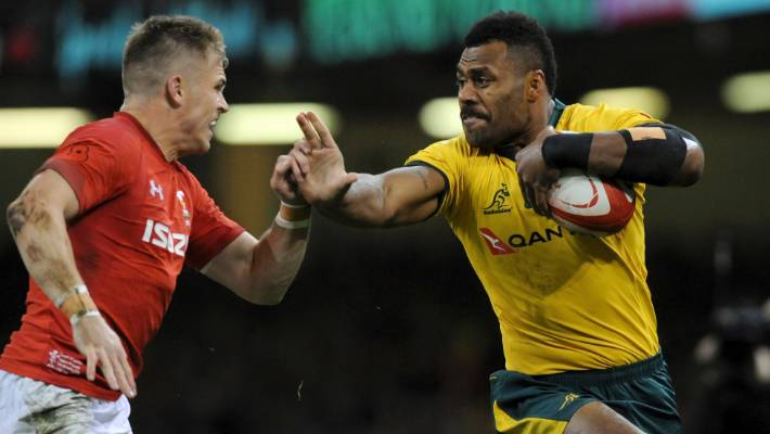 Gatland endured nervous finish for long-awaited Wallabies win