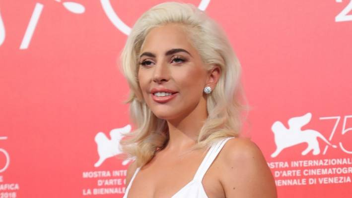 Lady Gaga had to evacuate her Malibu property.