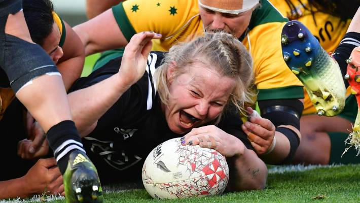 New Zealand to host 2021 women's Rugby World Cup