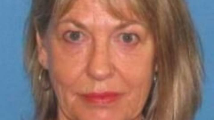 Shelley Seay, which was found around 9.30pm on Sunday, had not been seen since Saturday.
