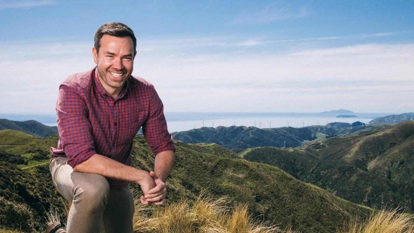 Capital Kiwi: Owner of Te Kamaru Station says he wants kiwi back on his land