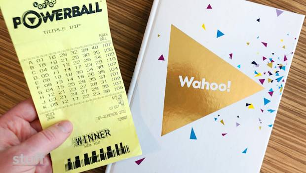 Punter claims $10 million Lotto prize after putting ticket