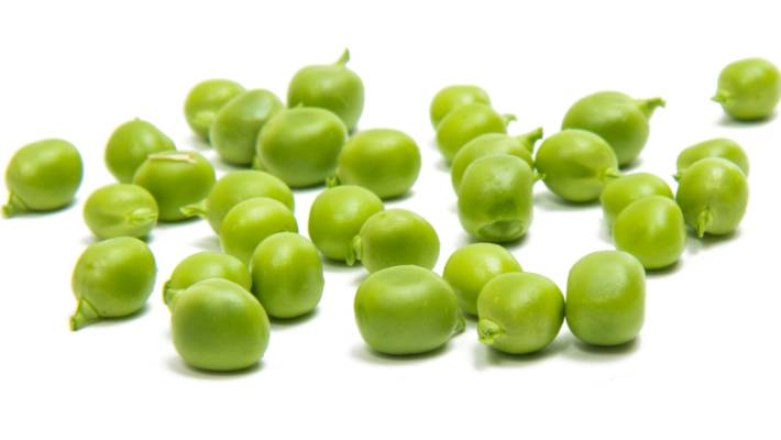 The package contains endless peas. When they finish, they go anywhere.