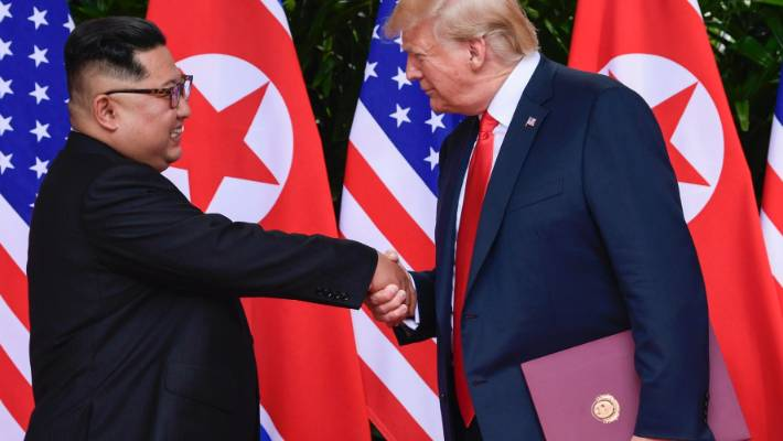 US, South Korea to hold talks on North's denuclearization