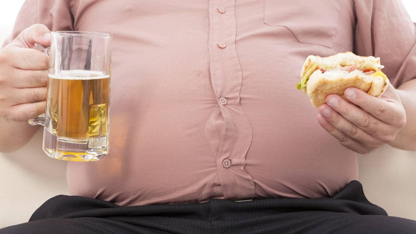 Dear Jennifer: My husband's weight problem turns me off