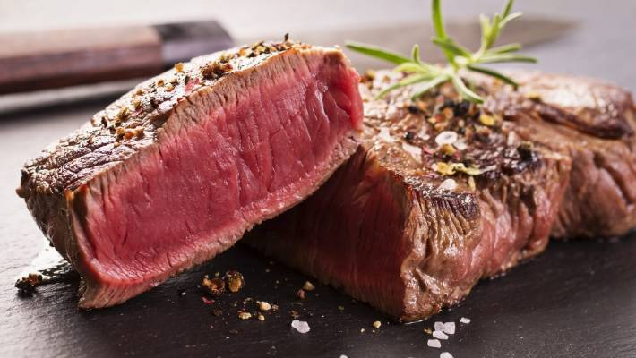 The American beef market is crucial for New Zealand, accounting for 44% of total beef exports.