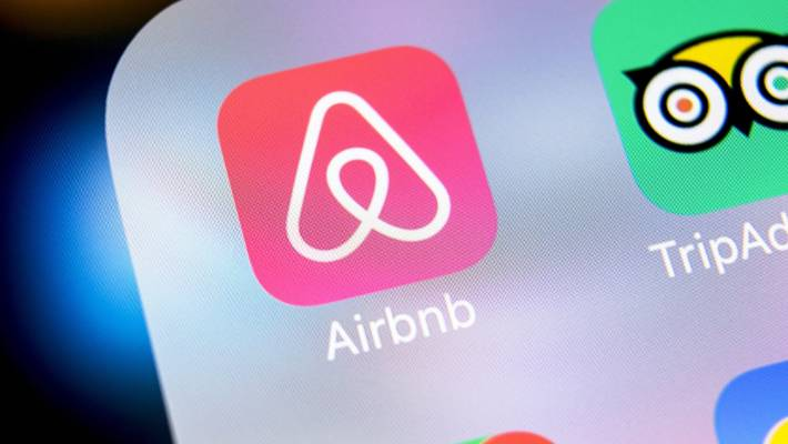 Airbnb drops Israeli settlements from listings