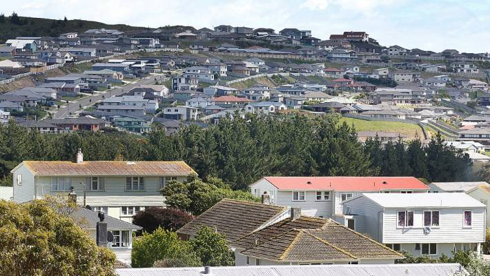 Ngati Toai has firstly the right of withdrawal in most of the state-owned buildings in Porirua East.