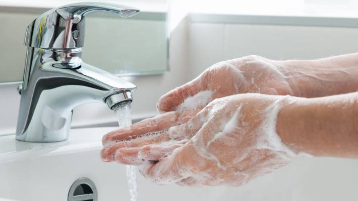 Good hand hygiene and other infection control practices such as thorough cleaning of surfaces and equipment are effective ways to reduce the risk of spreading.