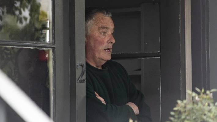 Axe Murderer John Ericson Plans Privy Council Appeal As