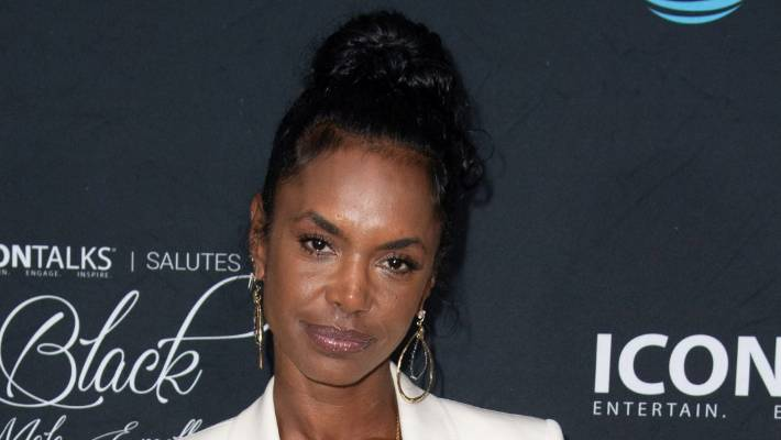 P Diddy's Ex Model- Girlfriend, Kim Porter Found Dead