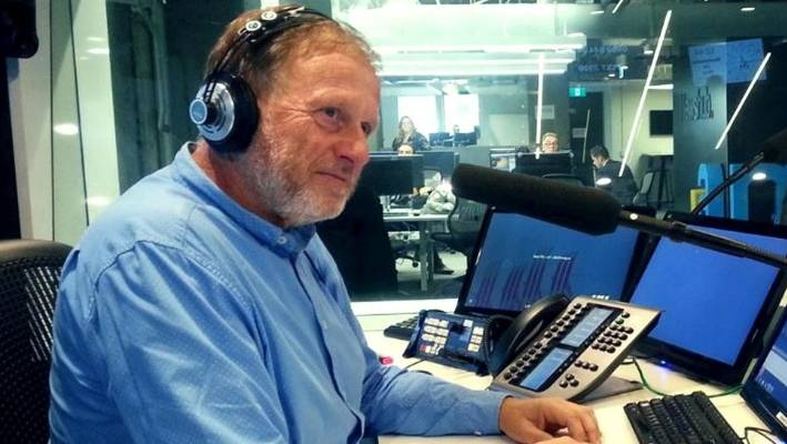 Radio Live bosses 'didn't know anything about radio', host Mitch