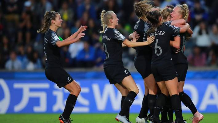 New Zealand create history at Under-17 Women s World Cup  d723f52bec