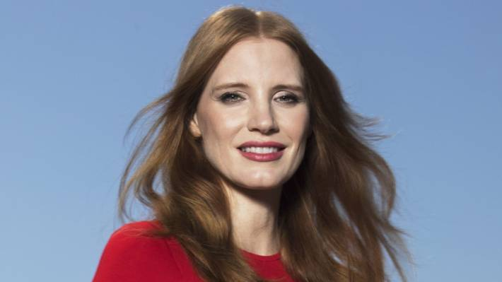 Surprise! Jessica Chastain Welcomed a Baby Girl with Her Husband