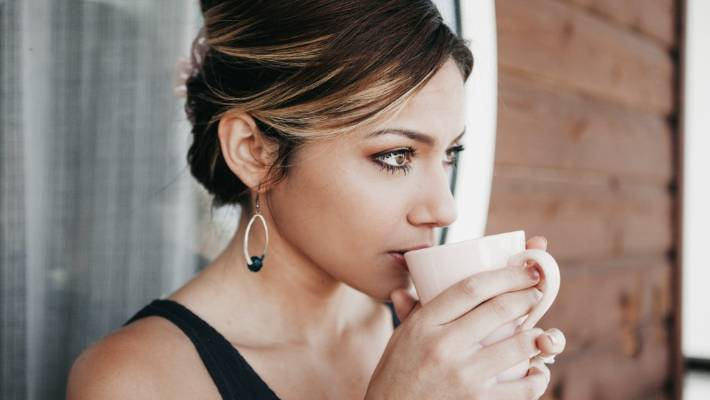 Your genes make you tea or coffee lover